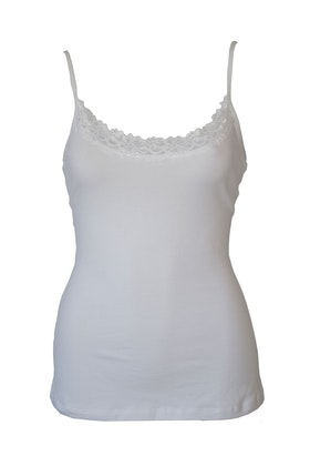 Jockey Parisienne Cotton Cami