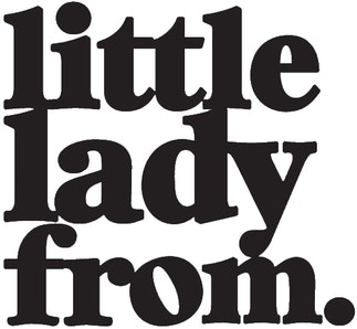 Little Lady From