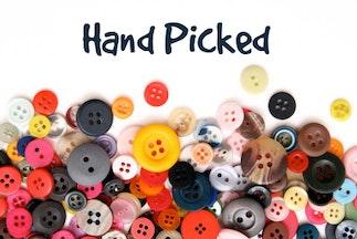 Kids Hand Picked Accessories