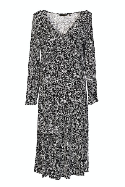 new style 7bc43 8e9d8 Marco Polo clothing Spick/Speck Dress - Birdsnest Online ...