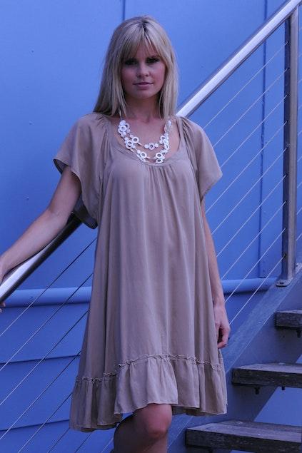 Cheeky Sophia Dress Womens Short Dresses Birdsnest