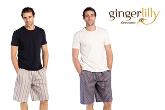 Gingerlilly Mens