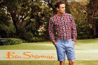 Ben Sherman Mens