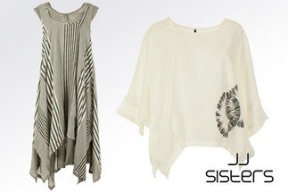 JJ Sisters Clothing