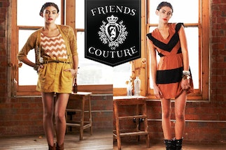 Friends of Couture