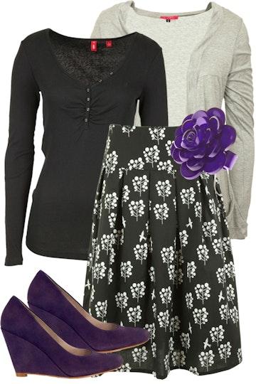 Petticoat Panache