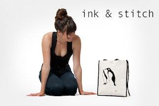 Ink And Stitch