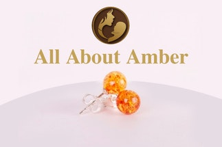 All About Amber
