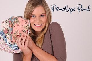 Penelope Pond