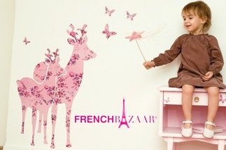 French Bazaar Kids