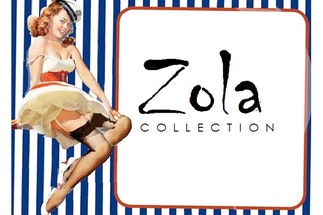Zola Collection