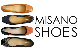 Misano Shoes