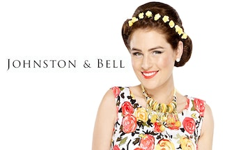 Johnston & Bell