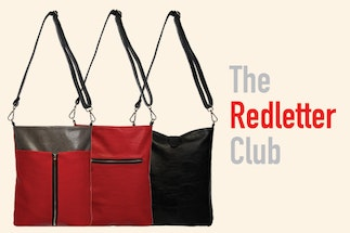 The Redletter Club