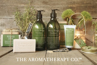 The Aromatherapy Co
