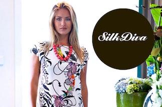 Silk Diva