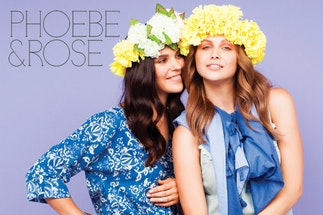Phoebe & Rose