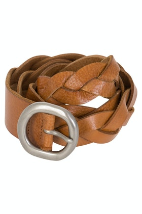 2cedf4e2aa867 bird keepers Louise Genuine Leather Belt