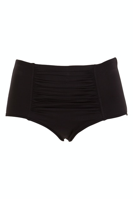 9e941e664a711 Womens Clothing Swimwear Separates. Roll over to zoom. Colour: Black