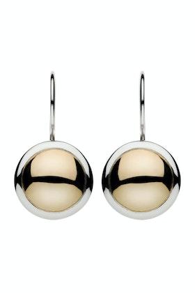 Najo Golden Glow Earring