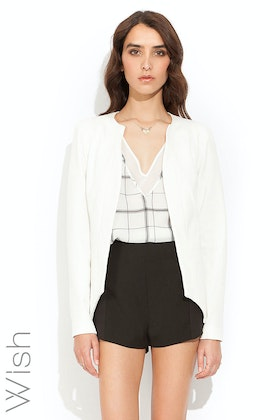 Wish Persuit Jacket