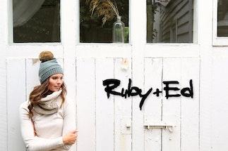 Ruby + Ed
