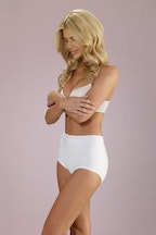 Nearly Nude Perfectly Smoothing Brief