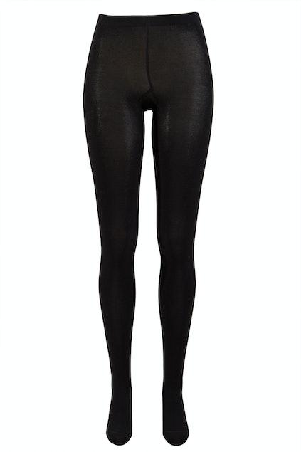 3df865ee7f8 Ambra Bamboo Tights - Womens Stockings at Birdsnest
