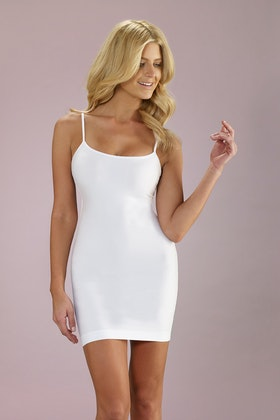 Nearly Nude Perfectly Smoothing Cotton Slip