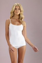 Nearly Nude Perfectly Smoothing Cotton  Camisole