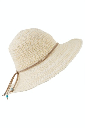 Kooringal  Nyla Wide Brim Hat