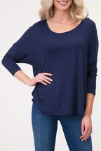 Betty Basics Milan Stretch Top