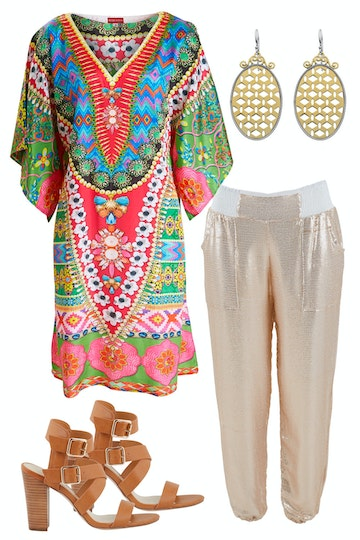Havana Nights Outfit Includes Boho Bird Globetrotter By