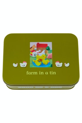 IS Gifts Farm In a Tin