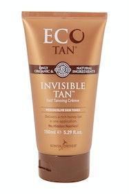 Organic Invisible Tan