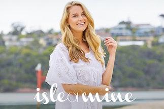 Isle Of Mine