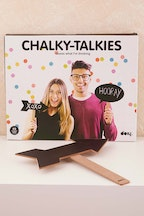 Hand Picked Gifts Chalky Talkies