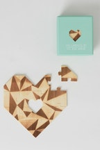 Hand Picked Gifts You Complete Me Jigsaw