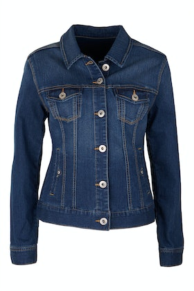 Liverpool Denim Jacket