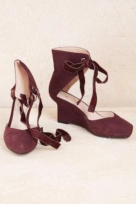 Octavia Versailles Heel