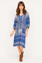 Firefly Allanah Dress
