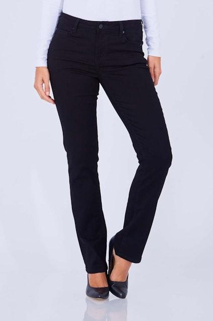 5649cb2f2bb2f Liverpool Sadie Straight Jean - Womens Straight Jeans at Birdsnest ...