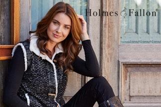Holmes & Fallon