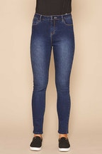 Threadz The Essential Zip Jean