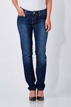 Mavi Sophie Mid Rise Skinny Straight Jean