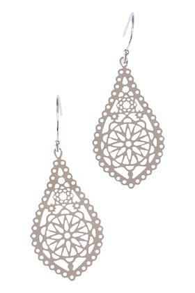 Nest Of Pambula Rayn Earrings