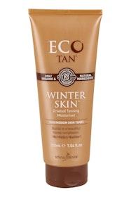 Organic Winter Skin