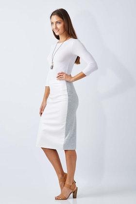 Layer'd Frontier Skirt