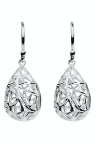 Boobelah Sterling Silver Earrings