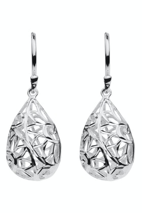 Najo Boobelah Sterling Silver Earrings